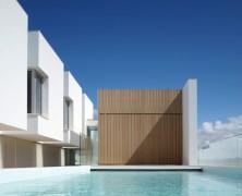 Casa en Paço de Arcos – Jorge Mealha – Portugal