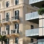 Palace Hotel en Portorož - Api Arhitekti - Eslovenia