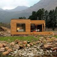 The Ecomo Home – Pietro Russo – Sudáfrica
