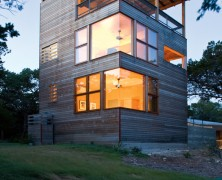 Tower House – Andersson Wise Architects – US