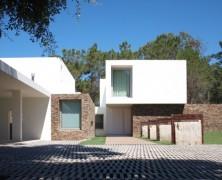 Casa en Meco – Jorge Mealha – Portugal