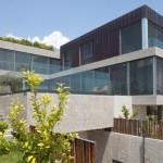 Residencia en Voula - Spacelab Architecture - Grecia