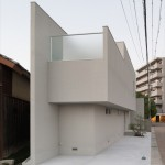 House of Reticence - FORM Kouichi Kimura - Japón