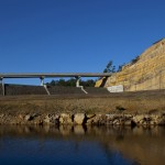 Warragamba Dam - Lahznimmo Architects & Spackman, Mossop+Michaels - Australia