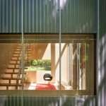Salt Point House - Thomas Phifer - US