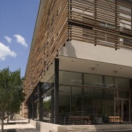 The Topfer Center for Jewish Life – Alter Studio – US