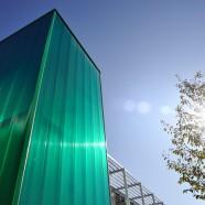 Edificio 035 –   Lab255 – Italia