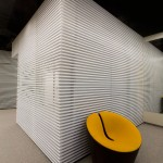 Yandex - Za Bor Architects - Rusia
