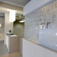 Dog Spa – Square One Interiors – Canadá
