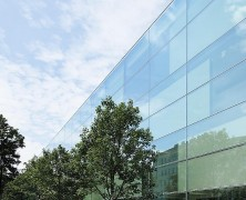 Escuela de Enfermería en Kaiser Franz Joseph Hospital – Lichtblau.Wagner Architekten – Austria