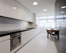 Apartment JSJ – Filipe Melo Oliveira – Portugal