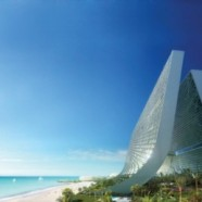Marina + Beach Towers –  Oppenheim Architecture + Design – Emiratos Arabes