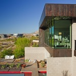 House In Two Parts - assemblageSTUDIO - US