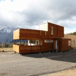Crowsnest Modular Home - Challenger- Canadá
