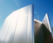 Geothermal Pump Stations – PK Arkitektar – Islandia
