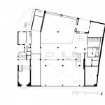 Tommy Hilfiger's Cafetería - Marc Prosman Architecten and Daniel O'Kelly - Holanda
