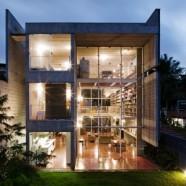 Casa es Sao Paulo – GrupoSP – Brasil