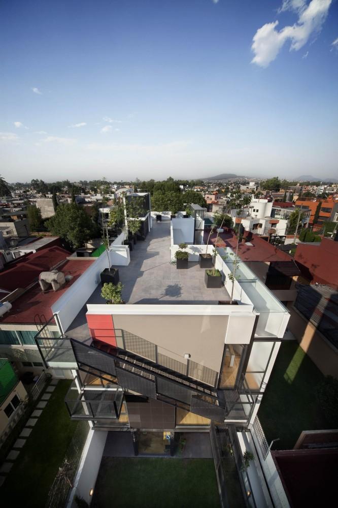 Pixel 57 - Darkitectura - México