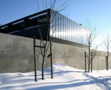 Casa Bjørnveien –  Dahle Dahle Breitenstein – Noruega
