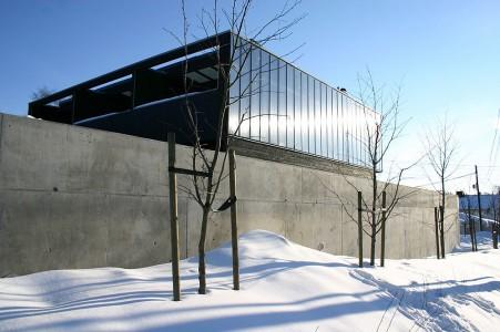 Casa Bjørnveien -  Dahle Dahle Breitenstein - Noruega