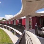 De Ronding – OIII Architecten – Holanda