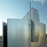Geothermal Pump Stations - PK Arkitektar - Islandia