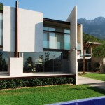 Casa Bravo - Agustín Landa Ruiloba, Rolando Martínez Rodríguez - México