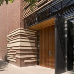 The Topfer Center for Jewish Life - Alter Studio - US