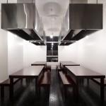 Maedaya Grill & Sake - EAT Architects - Australia