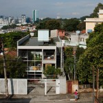 Casa es Sao Paulo - GrupoSP - Brasil