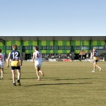 Highgate Recreation Pavilion - Suters Architects - Australia