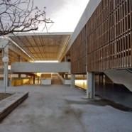 Escuela Publica en  Votorantin –  grupoSP – Brasil