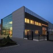 Administrative And Service Building – Branislav Hovorka, Štefan Moravcík, Martin Paulíny – Eslovaquia