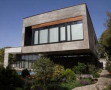 Villa Kiani – Makan Rahmanian and Kamran Heirati – Iran