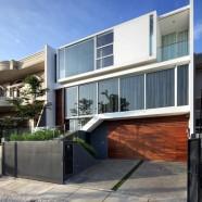ViGi House – Edha Architects – Indonesia