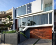 ViGi House – Edha Architects – Indonesia