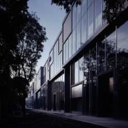 Sanlitun Village North Area East  – Beijing Matsubara and Architects – China