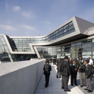 Evelyn Grace Academy – Zaha Hadid Architects – UK