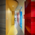 Implantlogyca Dental Office Interiors - Antonio Sofan Architect - US