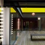 Theatre and Auditorium in Poitiers - JLCG Arquitectos - Francia