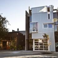 Building 115  – Graham Baba Architects – US
