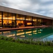Enea Headquarters – Oppenheim Architecture + Design – Suiza