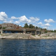 Buholmen Cottage – SKAARA Arkitekter AS – Noruega