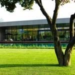 Enea Headquarters - Oppenheim Architecture + Design - Suiza
