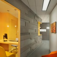Implantlogyca Dental Office Interiors – Antonio Sofan Architect – US