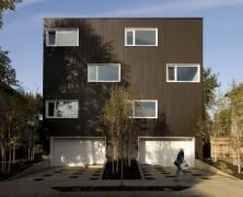 Z-Haus – Atelier Waechter – US