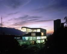 Smooth Building – Jorge Hernandez de la Garza – México