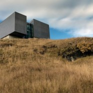 Snaefellsstofa Visitor Center – ARKÍS architects – Islandía