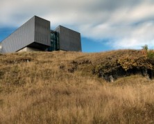 Snaefellsstofa Visitor Center – ARKÍS architects – Islandía