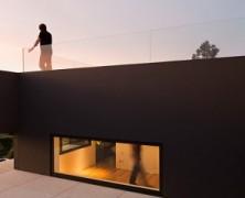 House in Guimarães – Sequeira Arquitectos Associados – Portugal
